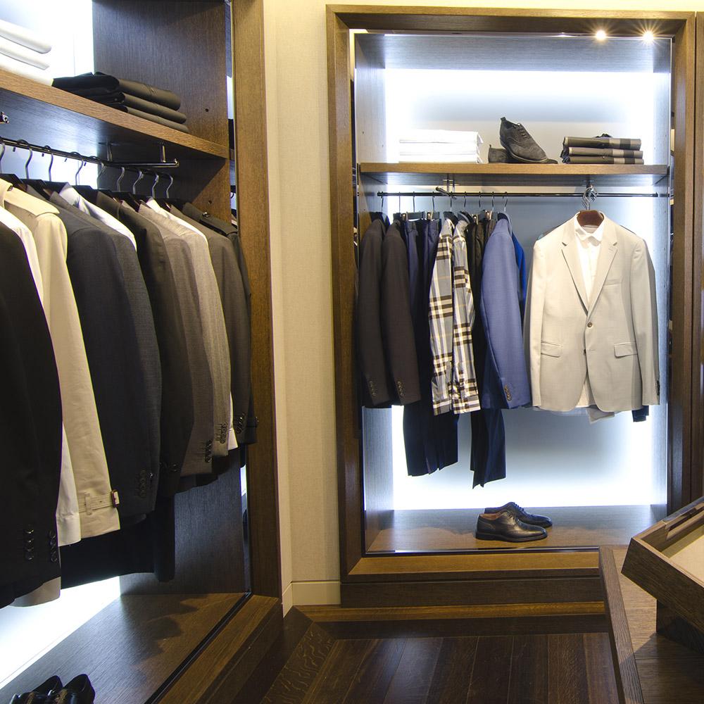 Nikita Nettoyage - Nettoyage de boutiques, grands magasins