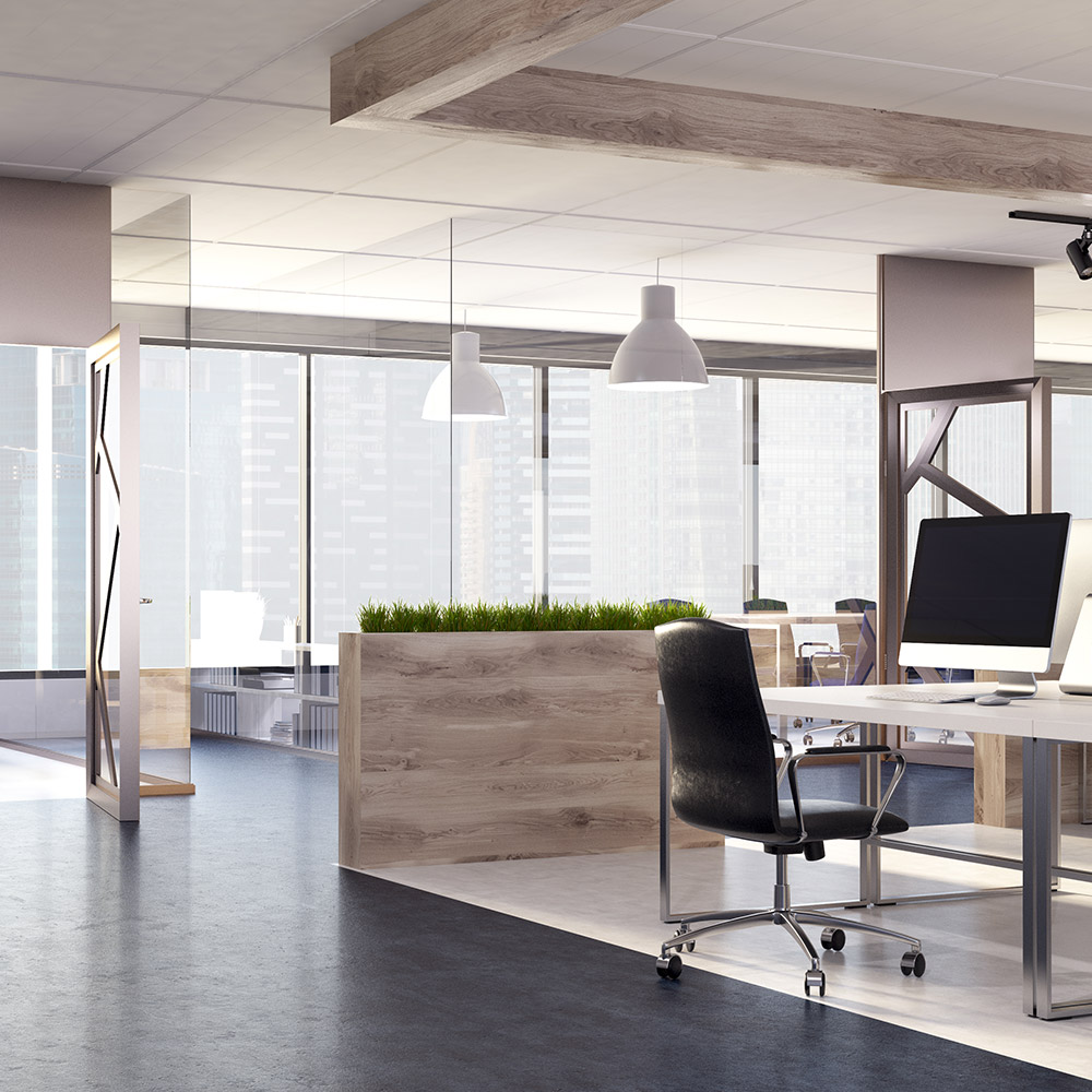 Nikita Nettoyage - Nettoyage de bureaux, locaux
