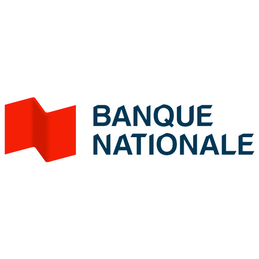Logo banque nationale nikita
