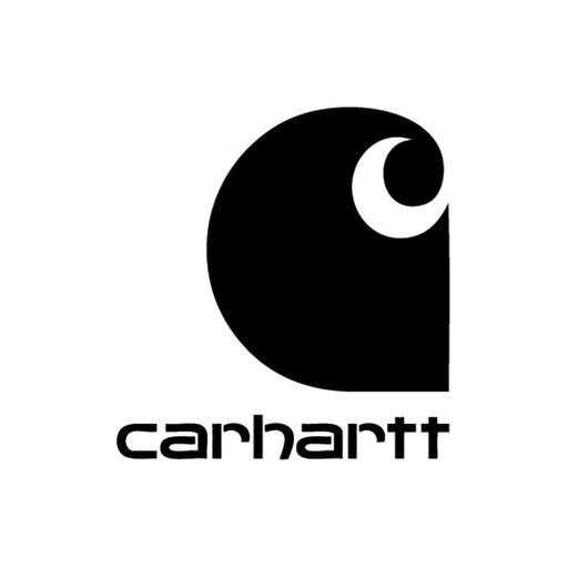 Logo carhartt nikita