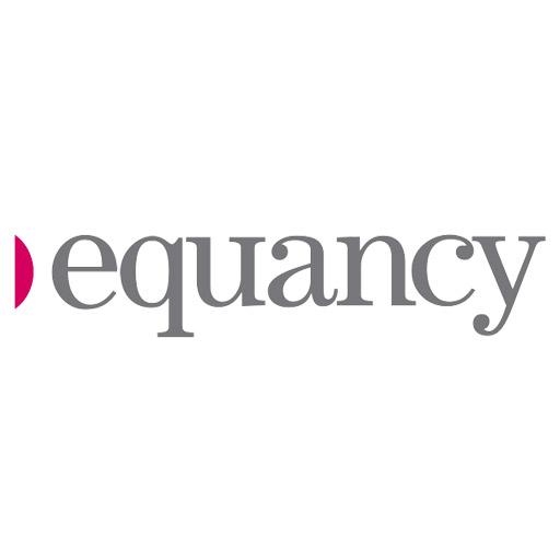 Logo equancy nikita