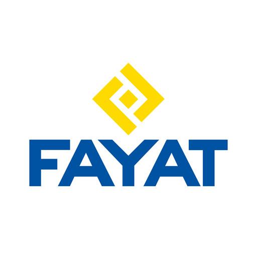 Logo fayat nikita