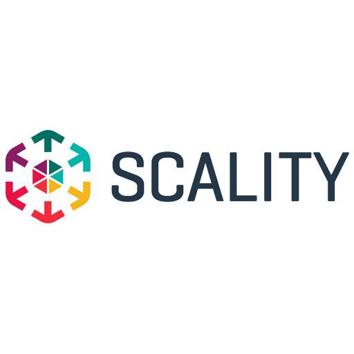 Logo scality nikita