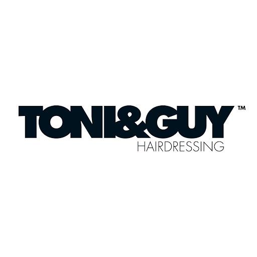 Logo toni et guy nikita