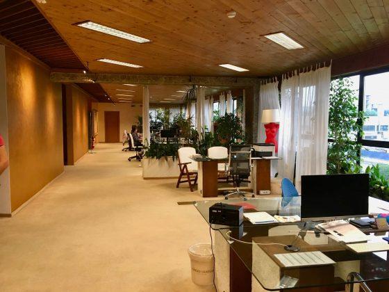 Pollution intérieure bureaux Nikita Nettoyage Paris IDF
