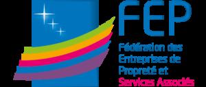 Logo Fédération entreprises de propreté