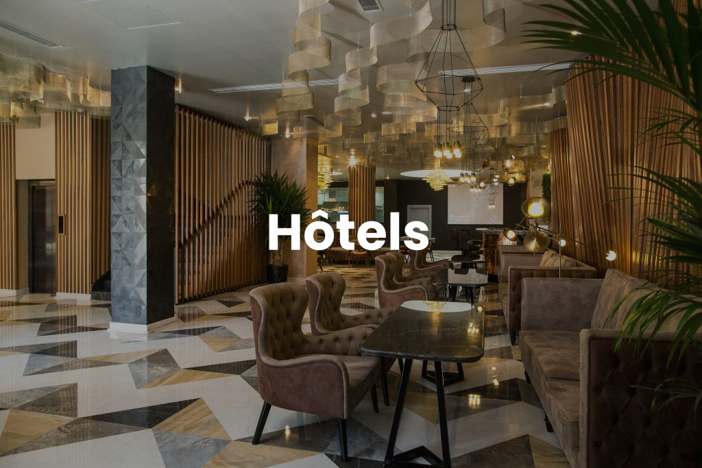 Hotels - Nikita Nettoyage Paris Île-de-France