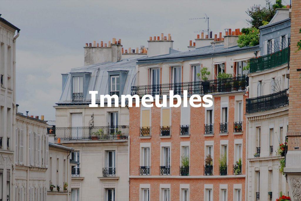 nettoyage immeubles paris