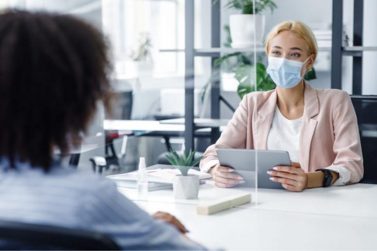 Evolution des règles sanitaires au bureau