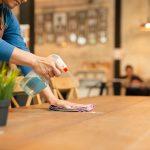nettoyage de restaurant