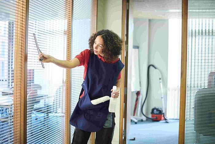 Agent nettoyage vitre