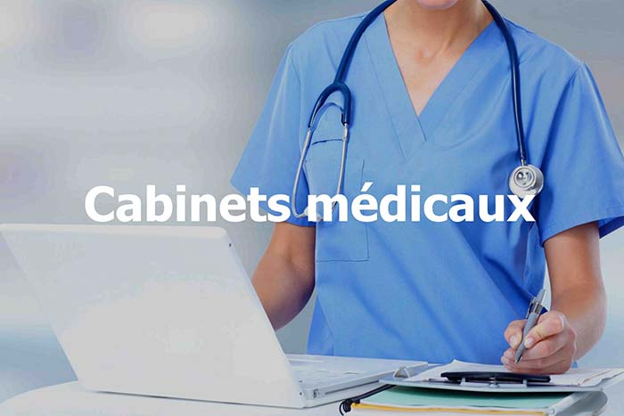 nettoyage cabinets médicaux paris